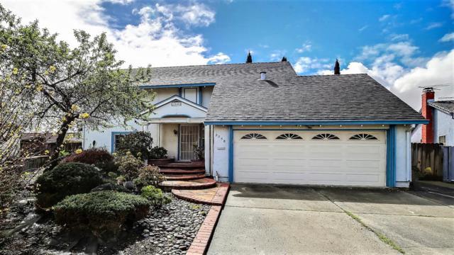 2558 Pantalis Ct, San Jose, CA 95132 (#ML81696557) :: The Dale Warfel Real Estate Network