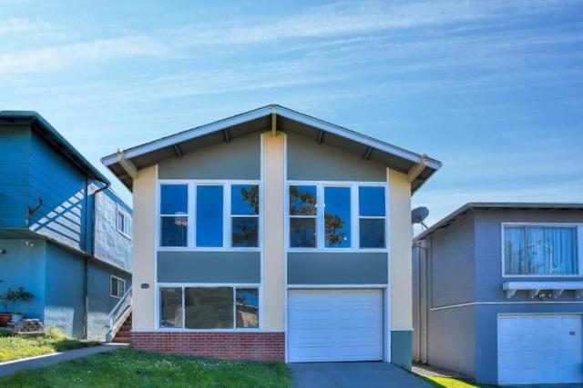 1215 Skyline Dr, Daly City, CA 94015 (#ML81696561) :: Brett Jennings Real Estate Experts
