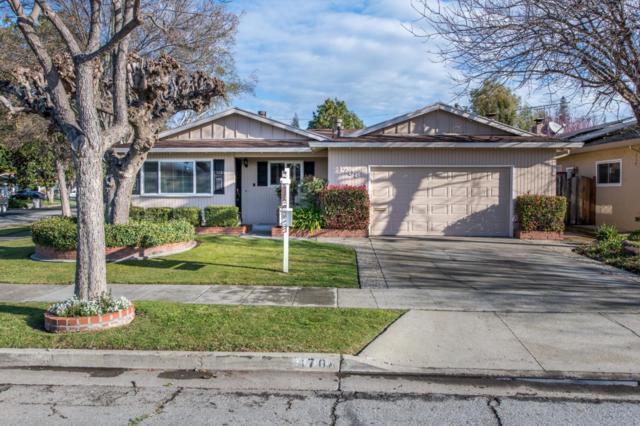 1708 Arbor Dr, San Jose, CA 95125 (#ML81696571) :: Brett Jennings Real Estate Experts