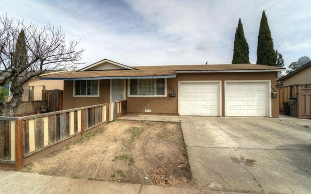 594 Sanders Ave, San Jose, CA 95116 (#ML81696575) :: von Kaenel Real Estate Group