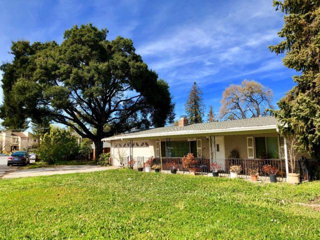 11781 Southwood Dr, Saratoga, CA 95070 (#ML81696581) :: von Kaenel Real Estate Group