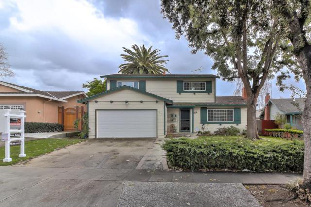 3410 Sagewood Ln, San Jose, CA 95132 (#ML81696590) :: The Dale Warfel Real Estate Network