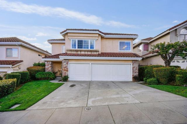 103 Aldenglen Dr, South San Francisco, CA 94080 (#ML81696597) :: The Gilmartin Group