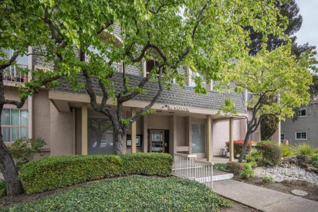 50 N San Mateo Dr 222, San Mateo, CA 94401 (#ML81696598) :: The Dale Warfel Real Estate Network