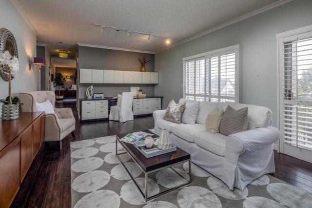50 N San Mateo Dr 222, San Mateo, CA 94401 (#ML81696598) :: Intero Real Estate