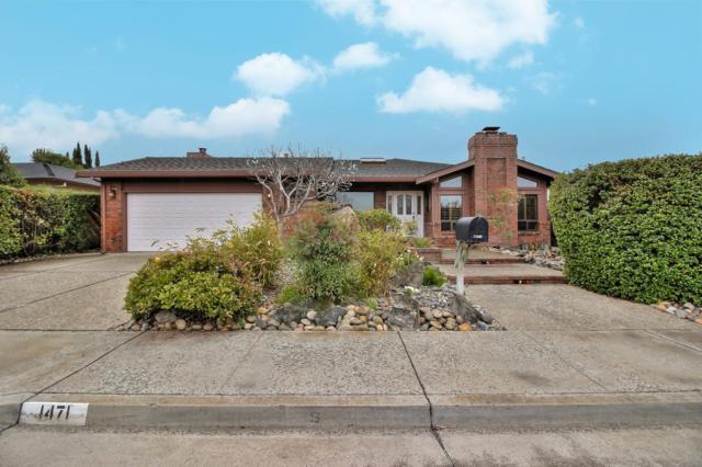 1471 Ghione Dr, Hollister, CA 95023 (#ML81696605) :: von Kaenel Real Estate Group
