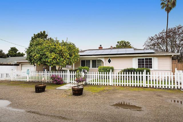 2018 Addison Ave, East Palo Alto, CA 94303 (#ML81696607) :: The Kulda Real Estate Group