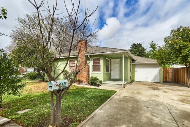15035 Stratford Dr, San Jose, CA 95124 (#ML81696608) :: Intero Real Estate