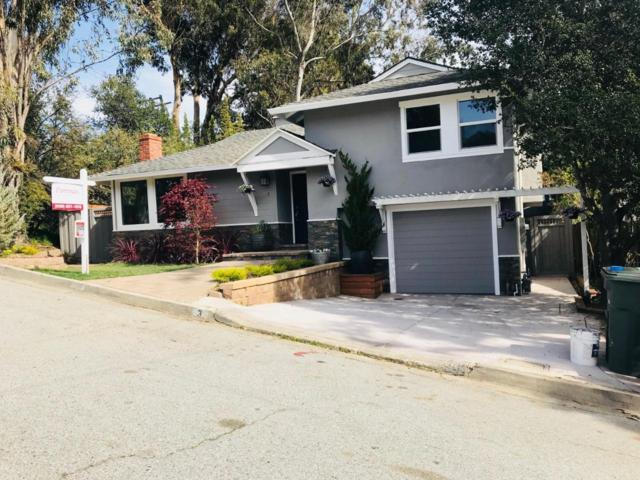 3 Charlton St, San Carlos, CA 94070 (#ML81696611) :: The Gilmartin Group