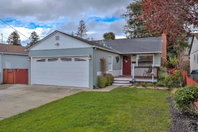 740 8th Ave, Redwood City, CA 94063 (#ML81696614) :: The Dale Warfel Real Estate Network