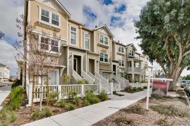 845 Sierra Vista Ave, Mountain View, CA 94043 (#ML81696617) :: The Dale Warfel Real Estate Network