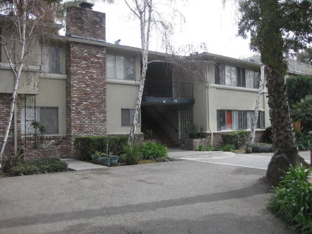 1786 The Alameda, San Jose, CA 95126 (#ML81696630) :: The Goss Real Estate Group, Keller Williams Bay Area Estates