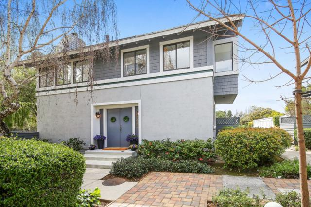 1220 Moonsail Ln, Foster City, CA 94404 (#ML81696631) :: The Gilmartin Group