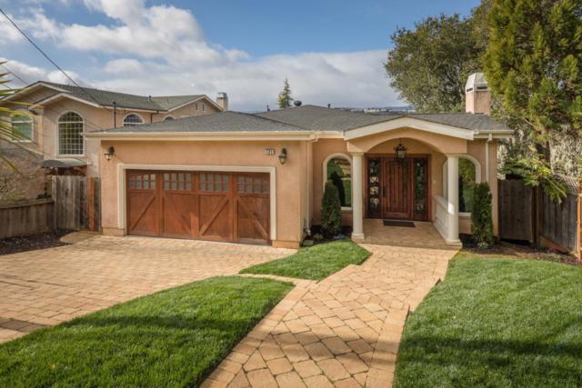 121 Northam Ave, San Carlos, CA 94070 (#ML81696635) :: The Gilmartin Group
