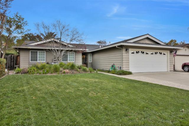 1413 Bay Tree Dr, Gilroy, CA 95020 (#ML81696638) :: Brett Jennings Real Estate Experts