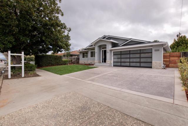 4718 Williams Rd, San Jose, CA 95129 (#ML81696639) :: The Goss Real Estate Group, Keller Williams Bay Area Estates