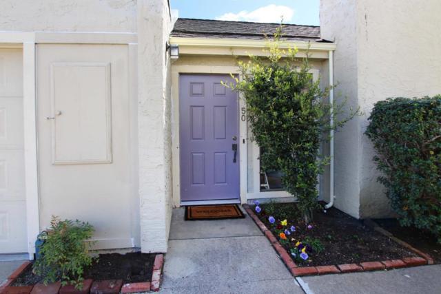 4000 Rio Rd 50, Carmel, CA 93923 (#ML81696646) :: von Kaenel Real Estate Group