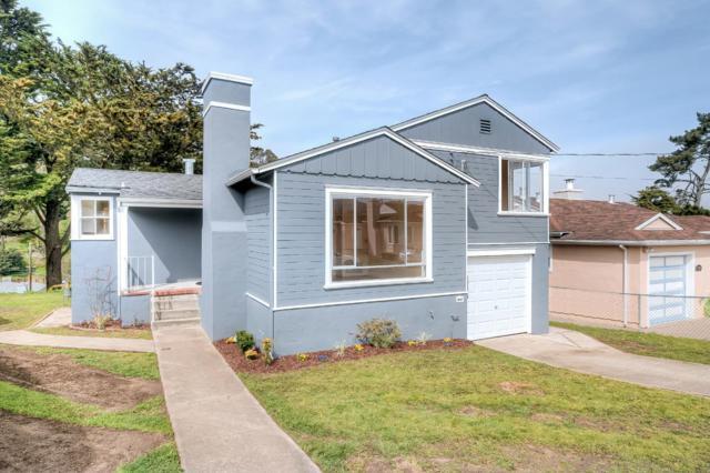 1028 Gilman Dr, Daly City, CA 94015 (#ML81696649) :: Brett Jennings Real Estate Experts
