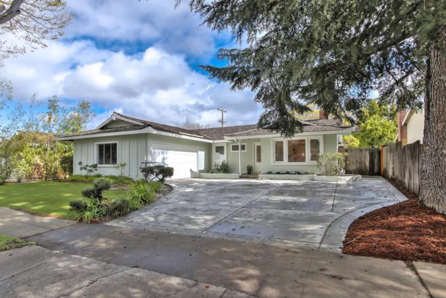 1508 Constanso Way, San Jose, CA 95129 (#ML81696656) :: The Goss Real Estate Group, Keller Williams Bay Area Estates