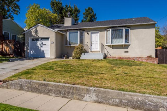 1854 Belburn Dr, Belmont, CA 94002 (#ML81696658) :: The Gilmartin Group