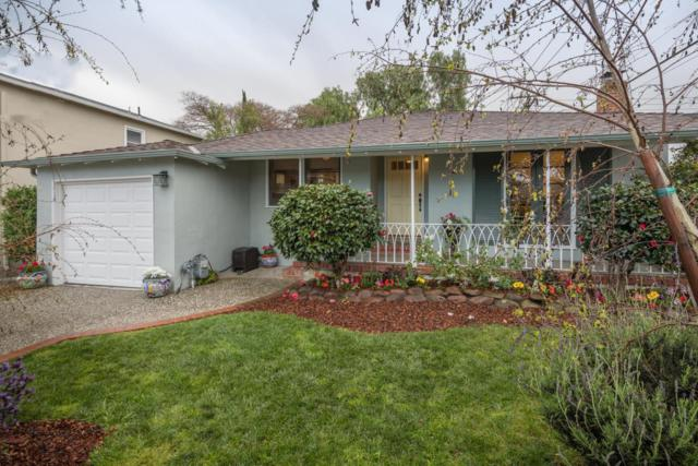 810 Guildford Ave, San Mateo, CA 94402 (#ML81696661) :: The Gilmartin Group