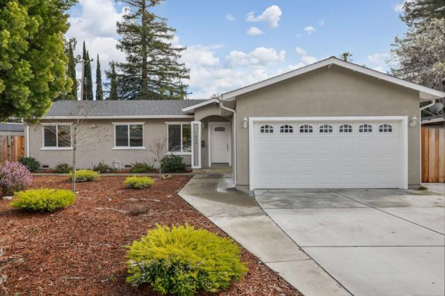 812 Century Ct, Campbell, CA 95008 (#ML81696667) :: von Kaenel Real Estate Group