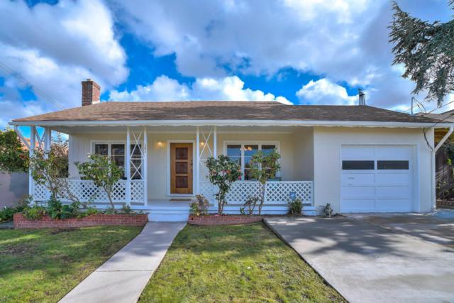 363 Paramount Dr, Millbrae, CA 94030 (#ML81696682) :: The Dale Warfel Real Estate Network