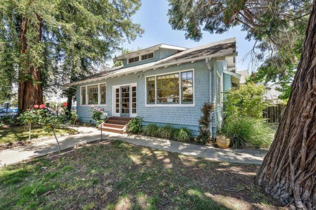 21 Birch St, Redwood City, CA 94062 (#ML81696691) :: Brett Jennings Real Estate Experts