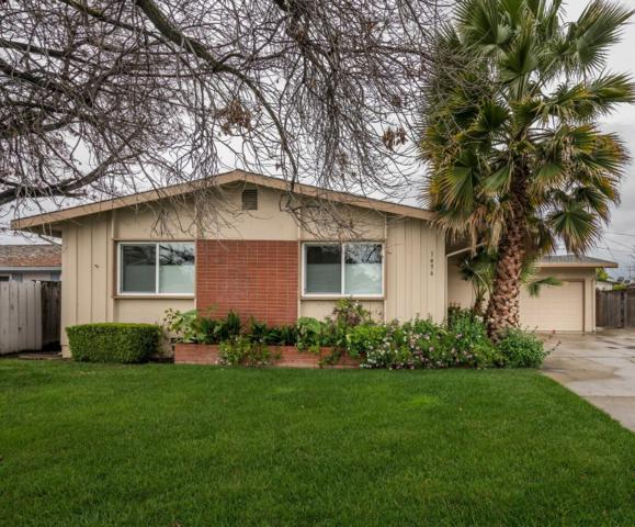 1496 Hillsdale Ave, San Jose, CA 95118 (#ML81696693) :: von Kaenel Real Estate Group