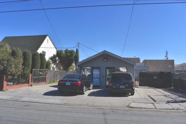 , Redwood City, CA 94063 (#ML81696714) :: Brett Jennings Real Estate Experts