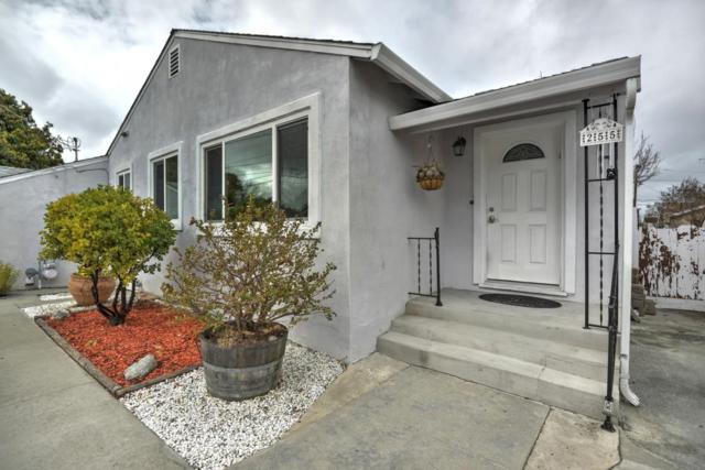 255 E Taylor Ave, Sunnyvale, CA 94085 (#ML81696716) :: Brett Jennings Real Estate Experts
