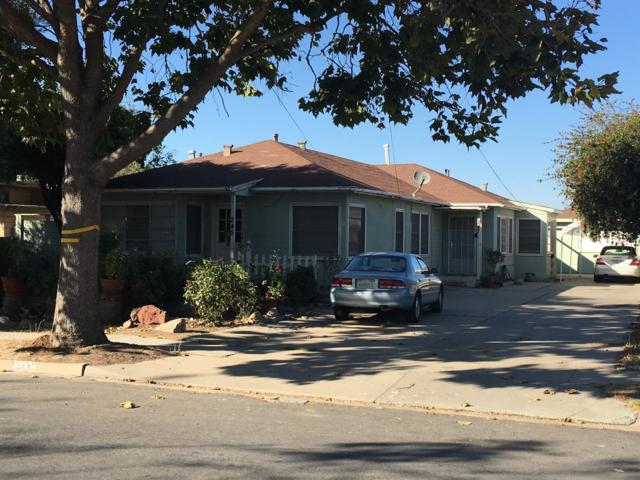247 Chaparral St, Salinas, CA 93906 (#ML81696717) :: Intero Real Estate