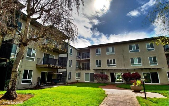 934 Peninsula Ave 314, San Mateo, CA 94401 (#ML81696720) :: von Kaenel Real Estate Group
