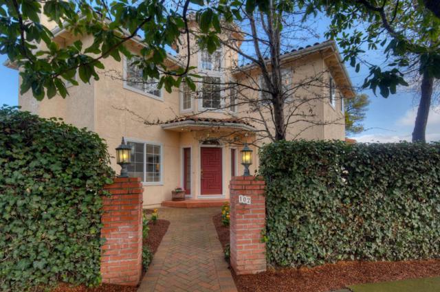 102 Hyde St, Redwood City, CA 94062 (#ML81696727) :: Brett Jennings Real Estate Experts
