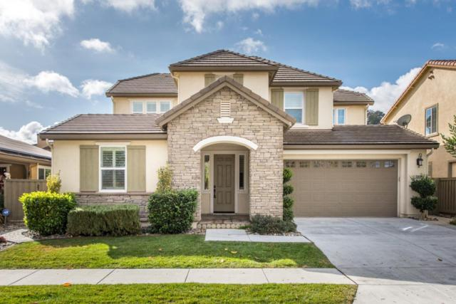 1560 Cielo Vista Ln, Gilroy, CA 95020 (#ML81696744) :: Brett Jennings Real Estate Experts
