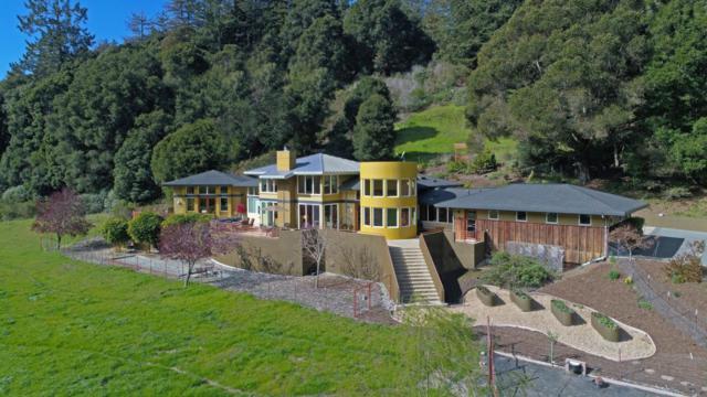 781 Baker Rd, Aptos, CA 95003 (#ML81696777) :: Brett Jennings Real Estate Experts
