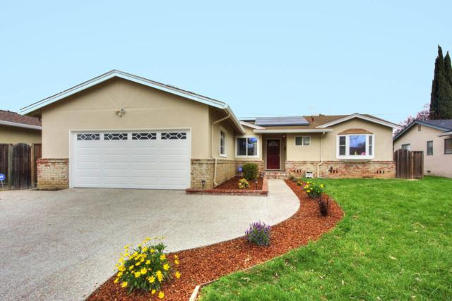 200 Casper St, Milpitas, CA 95035 (#ML81696780) :: The Goss Real Estate Group, Keller Williams Bay Area Estates