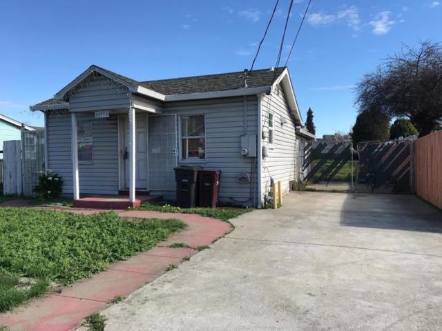 24770 Soto Rd, Hayward, CA 94544 (#ML81696782) :: The Dale Warfel Real Estate Network