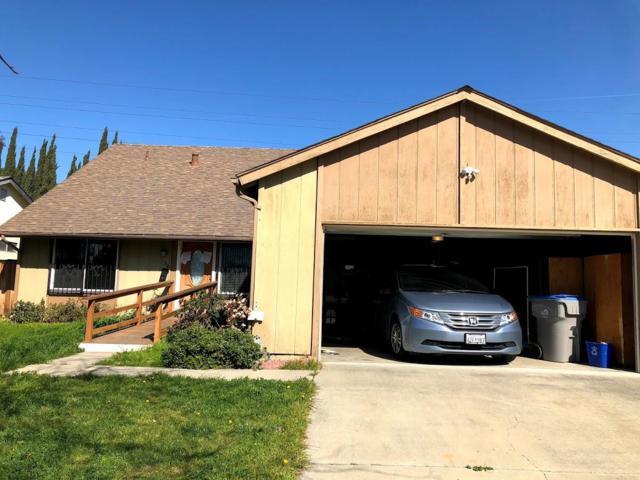 1284 Tofts Dr, San Jose, CA 95131 (#ML81696783) :: The Dale Warfel Real Estate Network