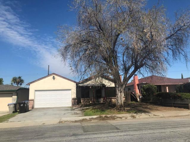 3321 Pepper Tree Ln, San Jose, CA 95127 (#ML81696787) :: The Dale Warfel Real Estate Network