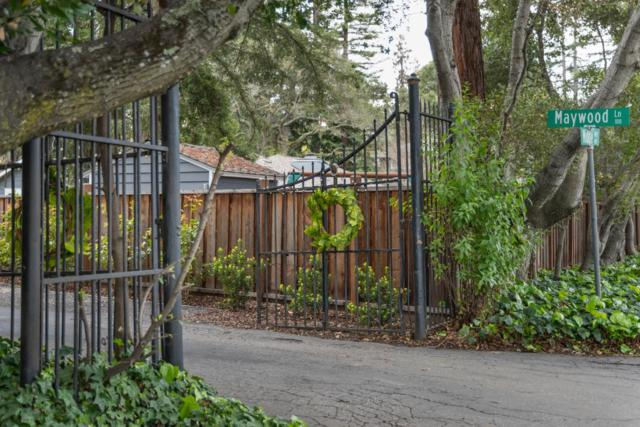 8 Maywood Ln, Menlo Park, CA 94025 (#ML81696788) :: Brett Jennings Real Estate Experts