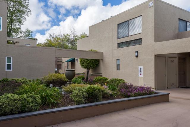 1919 Alameda De Las Pulgas 34, San Mateo, CA 94403 (#ML81696798) :: Brett Jennings Real Estate Experts