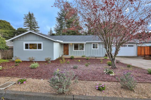 206 Monte Vista Dr, Aptos, CA 95003 (#ML81696801) :: Brett Jennings Real Estate Experts