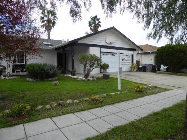 6060 S Montalvo Dr, San Jose, CA 95123 (#ML81696827) :: The Dale Warfel Real Estate Network