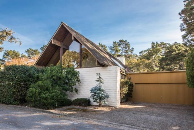 117 Littlefield Rd, Monterey, CA 93940 (#ML81696839) :: Brett Jennings Real Estate Experts