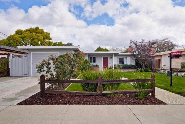 416 Wilson Ave, Sunnyvale, CA 94086 (#ML81696842) :: Brett Jennings Real Estate Experts