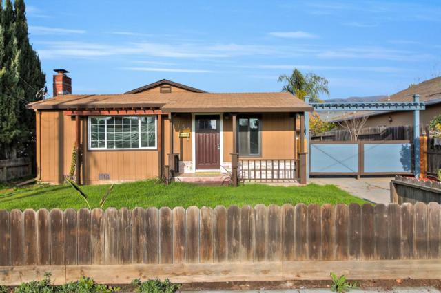 152 Sunnyslope Avenue, San Jose, CA 95127 (#ML81696846) :: Myrick Estates Team at Keller Williams