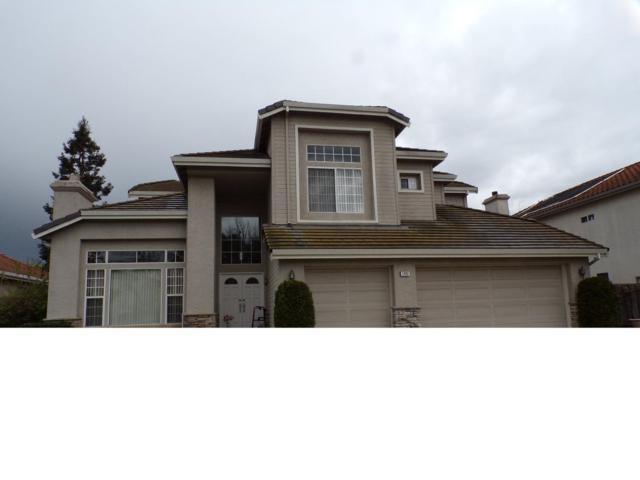17491 Belletto Dr, Morgan Hill, CA 95037 (#ML81696876) :: Myrick Estates Team at Keller Williams