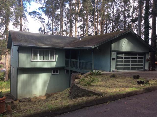 1623 Higgins Way, Pacifica, CA 94044 (#ML81696879) :: The Goss Real Estate Group, Keller Williams Bay Area Estates