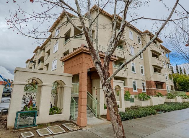 3128 Loma Verde Dr 115, San Jose, CA 95117 (#ML81696880) :: Intero Real Estate